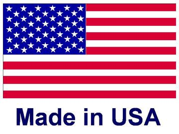 You Pod is Manufactured in the United States